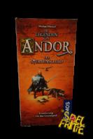 Die Legenden von Andor – Der Sternenschild