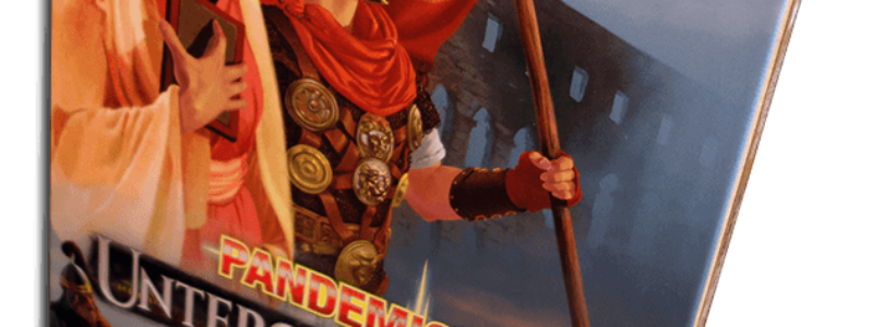 Pandemic – Untergang Roms