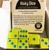 Risky Dice
