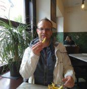 Frittenplausch mit Fabian Zimmermann