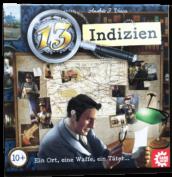 13 Indizien