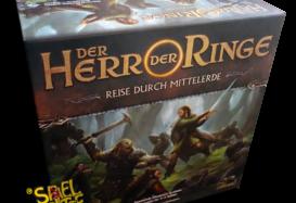 Herr der Ringe – Reise durch Mittelerde