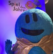 Kinderspiel des Jahres – Die Verleihung im Jahr 2019