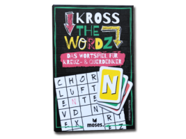 KROSS THE WORDZ