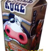 Heute ist der Gewinnspieltag der Kuh!