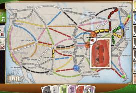 Zug um Zug – PlayLink für PS4