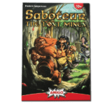 Saboteur – The Lost Mines