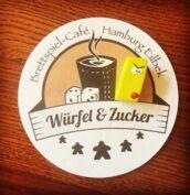 Frittenplausch mit Silke vom Würfel & Zucker in Hamburg