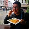 Frittenplausch mit Carlo Bortolini