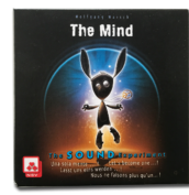The Mind – The Sound Experiment