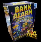 Bankalarm in Bild und Ton | #amüsgöll