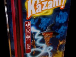 Abra Kazam!