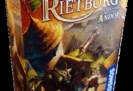 Die Befreiung der Rietburg