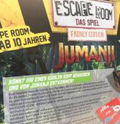 Escape Room Das Spiel – Jumanji