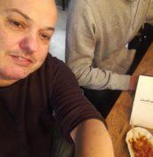 Frittenplausch mit Jimmy Maas
