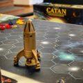 Die Spielfritte unterwegs auf den Kosmos Pressetagen