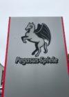 Die Spielfritte unterwegs – Pegasus Pressetag 2019