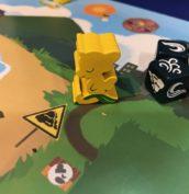 Die Spielfritte unterwegs – SPIEL'19