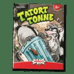 Tatort Tonne