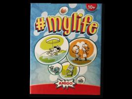 #mylife