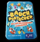 Bauchplatscher