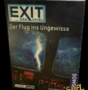 EXIT – Der Flug ins Ungewisse