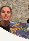 Johnny Geisterpirat | #amüsgöll