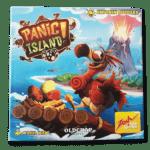 Panic Island!