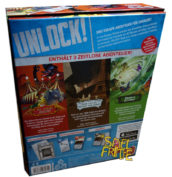Unlock – Timeless Adventures