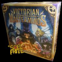 Victorian Masterminds