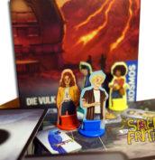 Adventure Games – Die Vulkaninsel