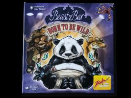 Beasty Bar Born to be wild