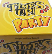 Time´s Up! Party