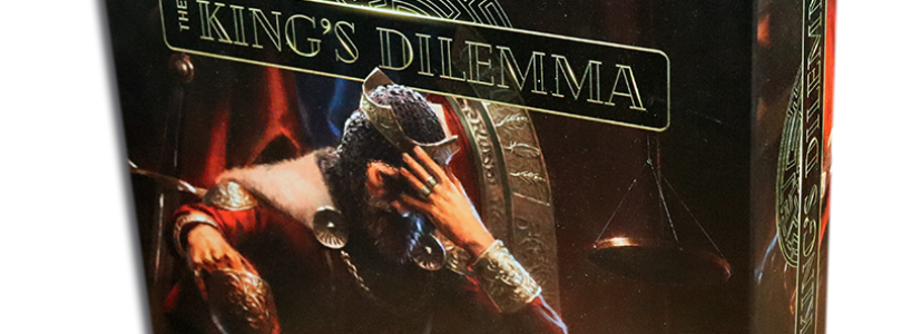 The King´s Dilemma