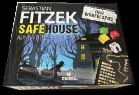 Safehouse Das Würfelspiel