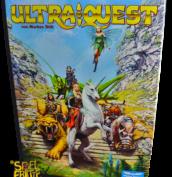UltraQuest