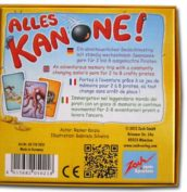 Alles Kanone