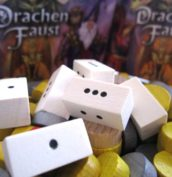 Drachen Faust