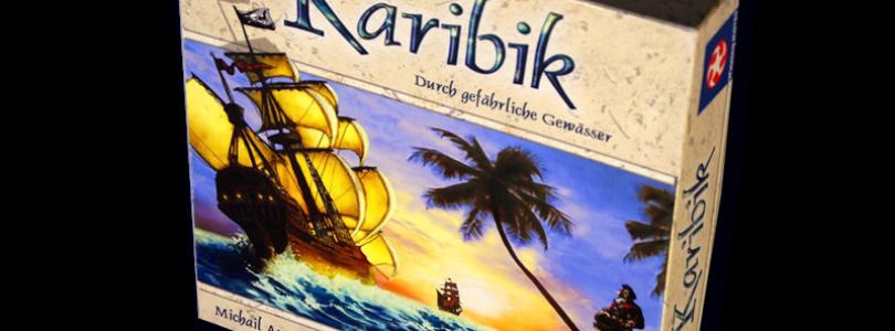 Karibik – Durch gefährliche Gewässer