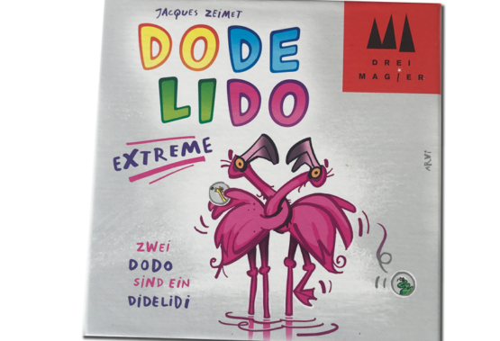 DODELIDO Extreme