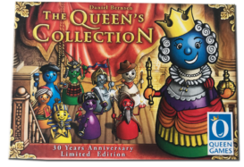 The Queen´s Collection