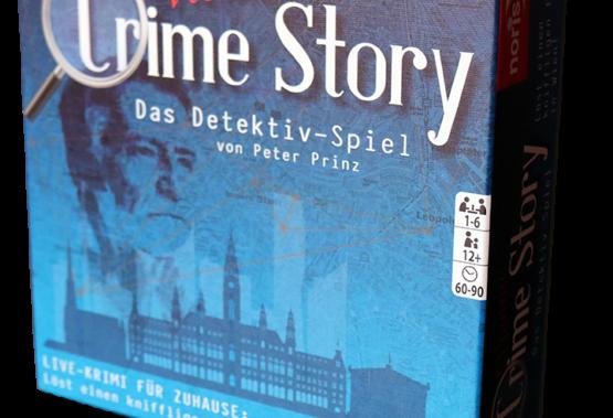 Crime Story: Vienna