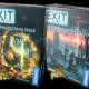 EXIT – Der verwunschene Wald und EXIT – Der Friedhof der Finsternis