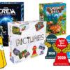 Spiel des Jahres 2020 – Die Preisträger