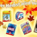 Heiß & Fettig: Herbstneuheiten 2020 von Amigo Spiele