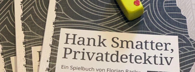 Die Mayotube der Spielfritte – GEWINNSPIEL! Wer ist dieser Hank Smatter?