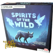 Spirits of the Wild
