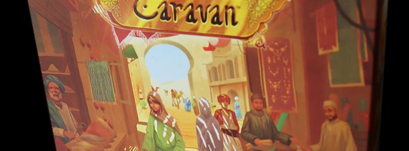 Tan Tan Caravan