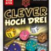 Heiß & Fettig: Die Neuheiten von Schmidt Spiele