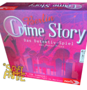Crime Story – Berlin